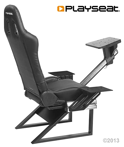 150 opinioni per Playseat FA.00036- Air Force Flight-Simulator