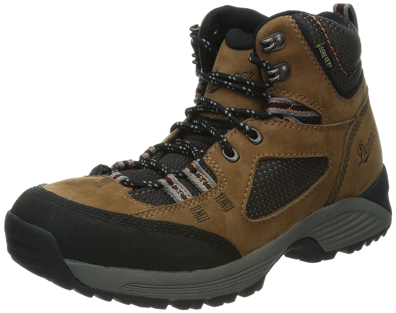 31020 Danner Men's Cloud Cap Hiking Boots - Brown