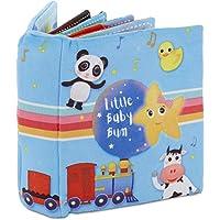 little tikes 652530 Libro Musical