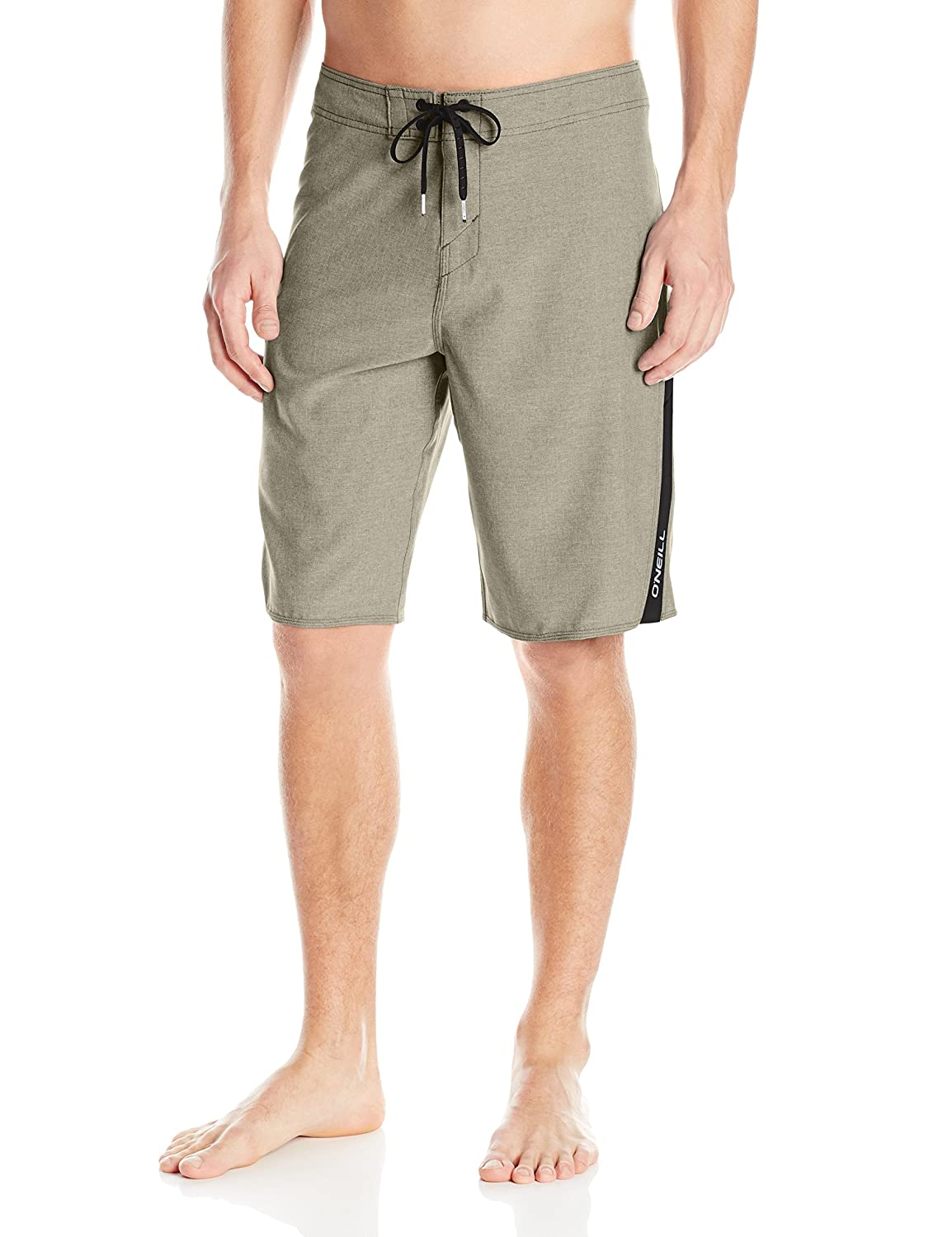 O'Neill Men's Superfreak Series Boardshorts