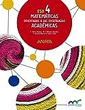 Matemáticas orientadas a las Enseñanzas Académicas 4