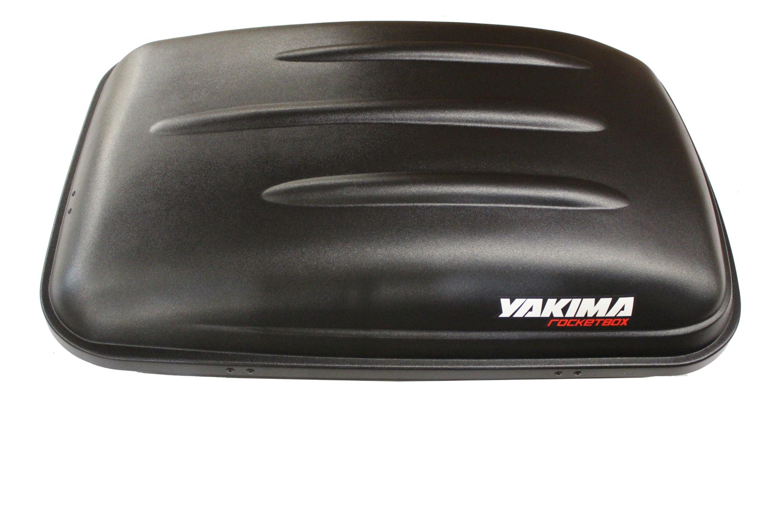Genuine Kia Accessories UM000-AY00815 Roof Cargo Box by Kia