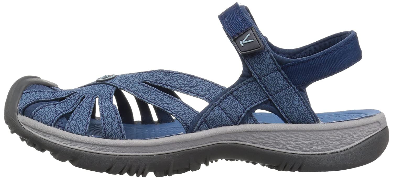 Keen Women's ROSE Sandals B071Y4858J Sport & Sandals & Sport Slides e9441f