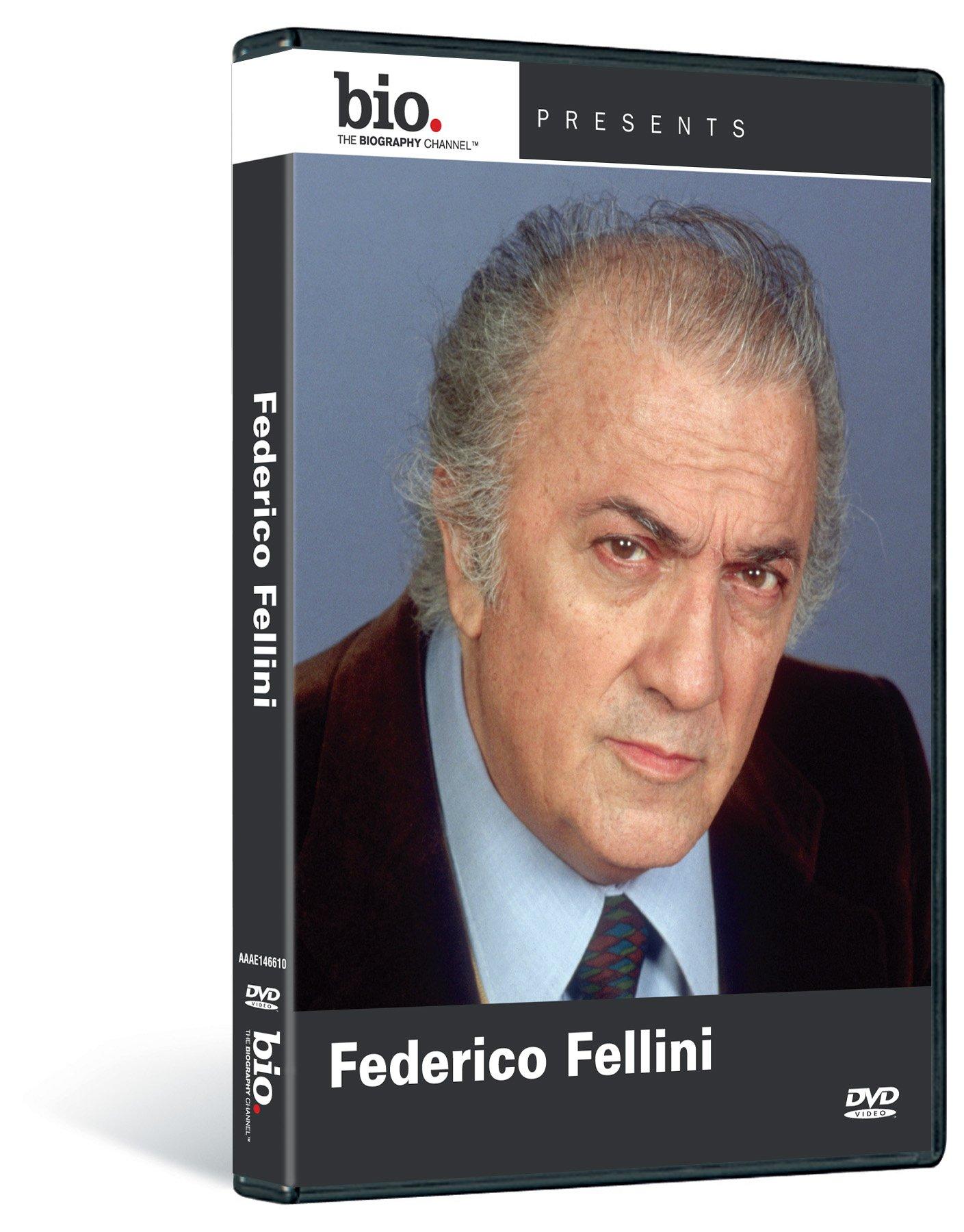 Biography: Federico Fellini