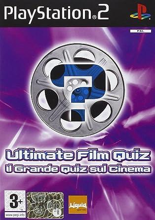 Ultimate TV & Film Quiz-Juego de mesa tamaño Grande: Amazon.es: Videojuegos