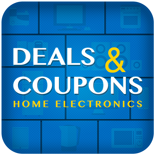 Electronics Coupons and Deals (Electronics Deal)
