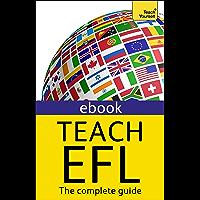 Teach English as a Foreign Language: Teach Yourself (New Edition): eBook (English Edition)