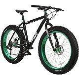 framed minnesota 20 fat bike blackgreen