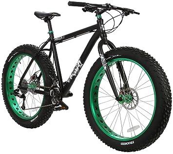 framed minnesota 20 fat bike blackgreen sz 16