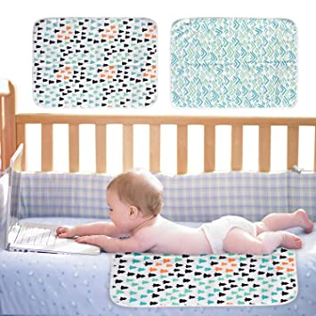 Changing Pad Newborn Urine Mat Creative Travel Disposable Nappy Diaper Cover Hot