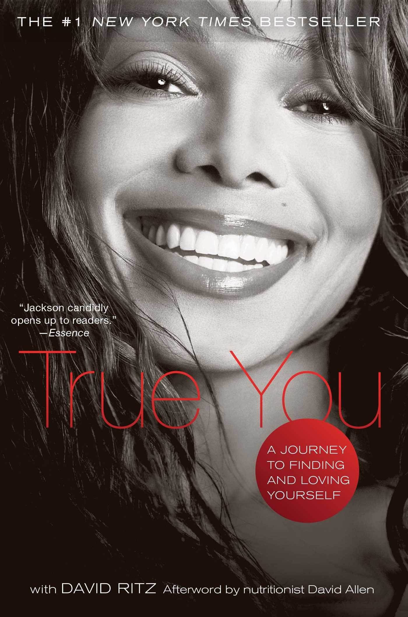 Read Online True You: A Journey to Finding and Loving Yourself pdf epub