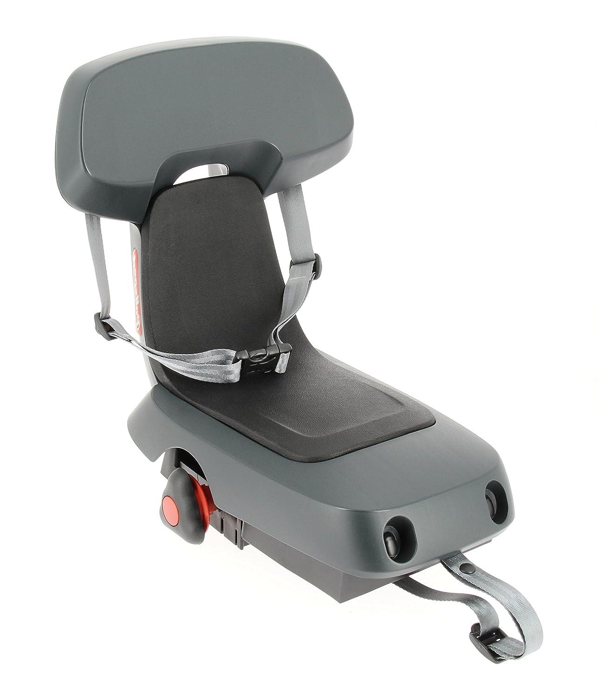 Polisport Kindersitze Babytrage, Grau, PO8636100001