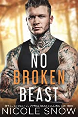 No Broken Beast Kindle Edition