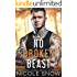 No Broken Beast (Heroes of Heart's Edge Book 3)