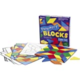 Learning Resources Parquetry Block Super Set - Recurso educativo