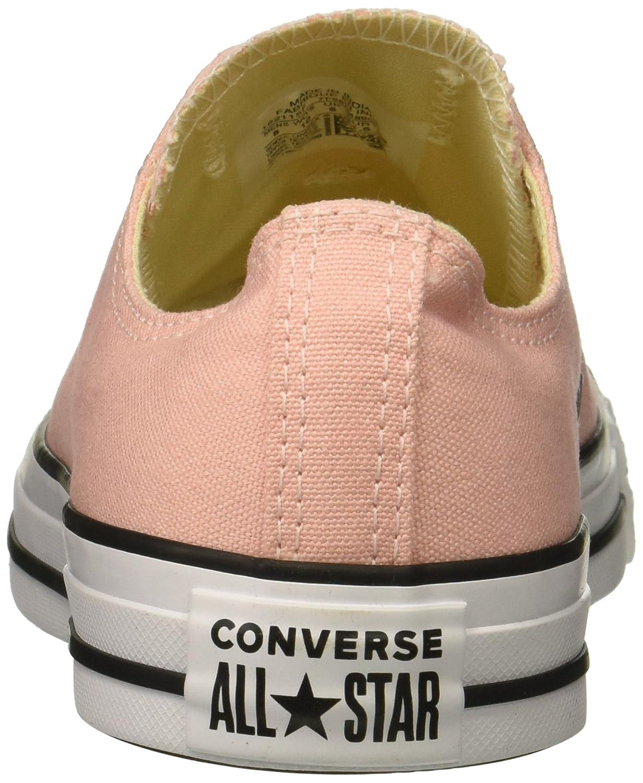 Converse Erwachsene CTAS Monochrome-Unisex Seasonal-ox-Weiß Monochrome-Unisex CTAS Turnschuhe de6dac