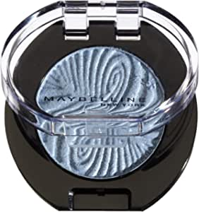 Maybelline Color Show Mono Satin Eyeshadow - 16 Baby Blue, 3g