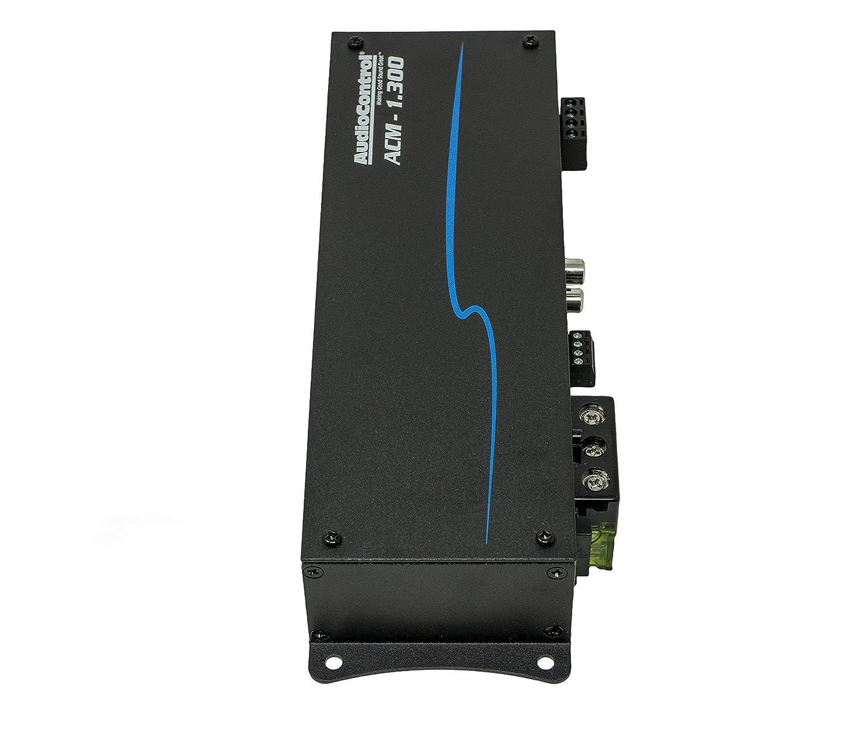 AVLeaderz AudioControl ACM-1.300 300W ACM Series Monoblock Class D Micro Amplifier