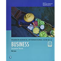 Pearson Edexcel International GCSE (9-1) Business Student Book