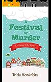 A Festival of Murder: A Nicholas Trilby Mystery