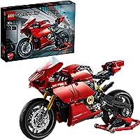 LEGO Technic Ducati Panigale V4 R 42107 Building Kit