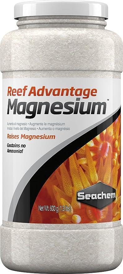Seachem Reef Advantage Magnesium 600gram