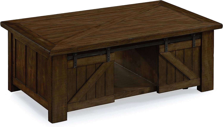 Amazon Com Magnussen Furniture Rectangular Lift Top Cocktail