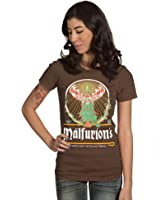 Heroes of the Storm Women's Malfurion's Tranquil Tonic T-Shirt