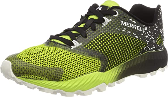 Merrell All out Crush 2, Zapatillas de Running para Asfalto para Hombre: Amazon.es: Zapatos y complementos