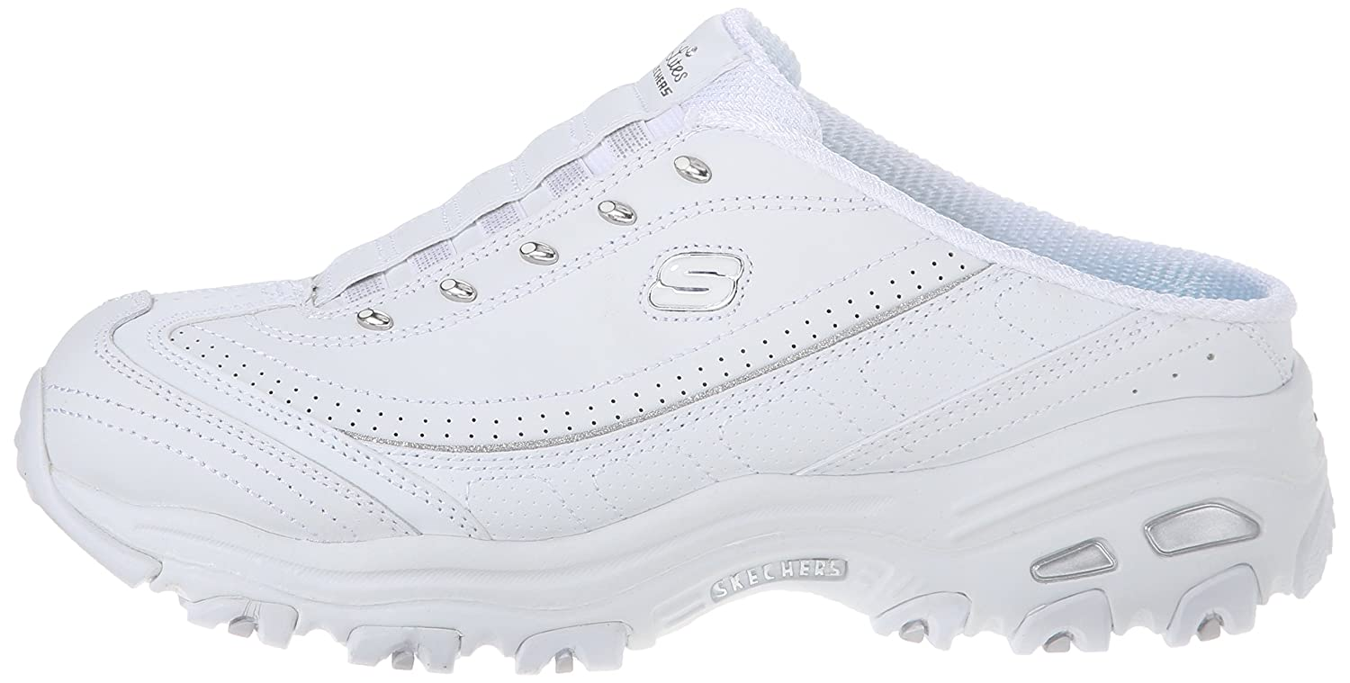 Skechers Sport D'lites Slip-on Mule Sneaker Uk EOElkD7