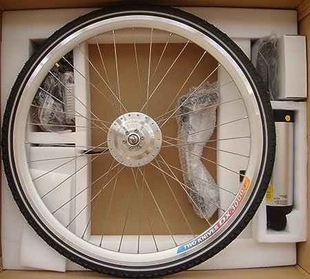 71,12 cm/700c 8Fun Ebike Bafang bicicleta eléctrica Kit de ...