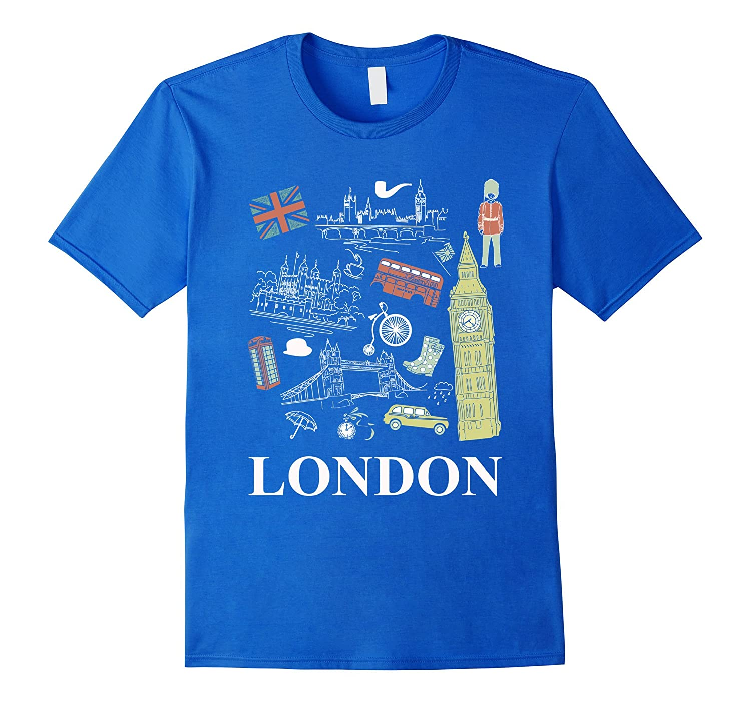 d020757bd London England t shirt for men women boys girls kids tee shirt for Londoner  Gift Tee