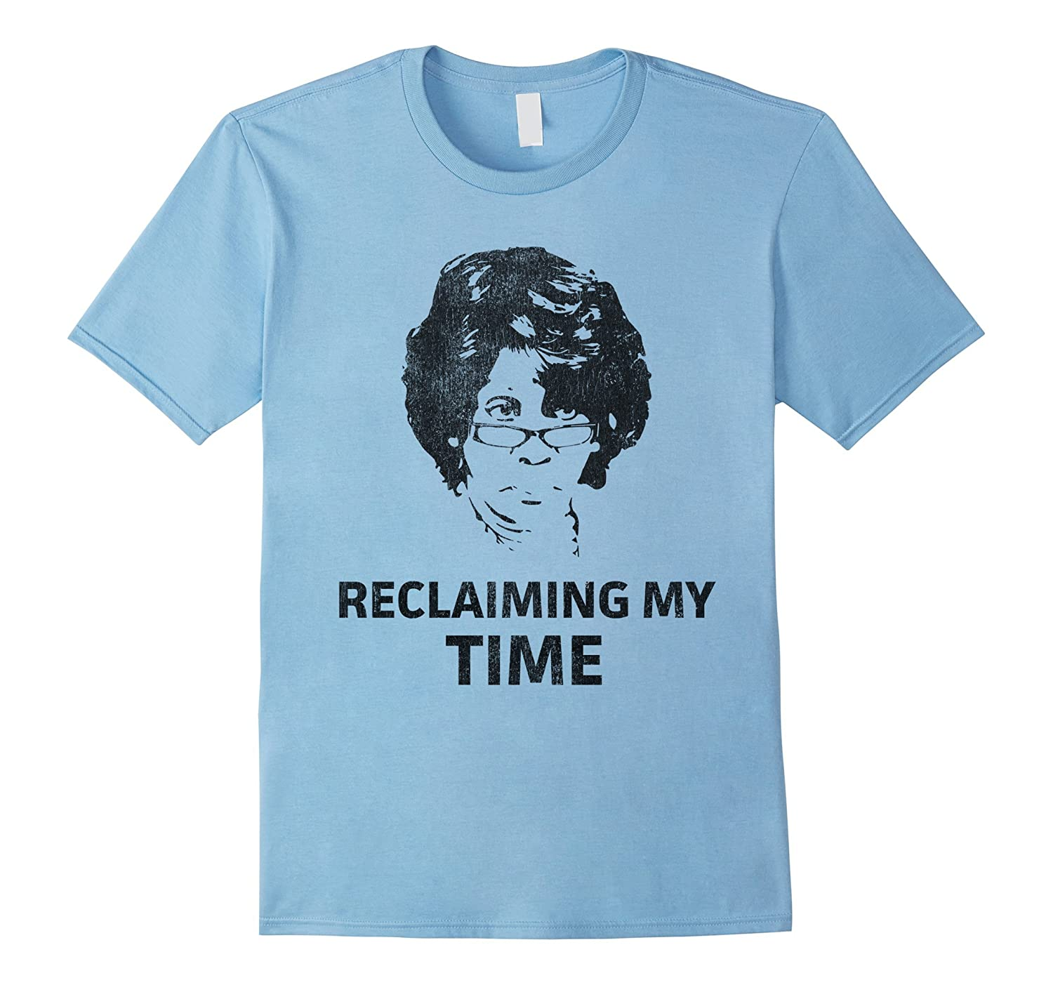 Vintage Reclaiming My Time Auntie Waters T shirt-BN