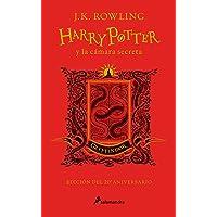 Harry Potter Y La Camara Secreta. Casa Gryffindor: Edición Gryffindor: 2