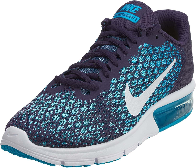 Nike Womens Air Max Sequent 2