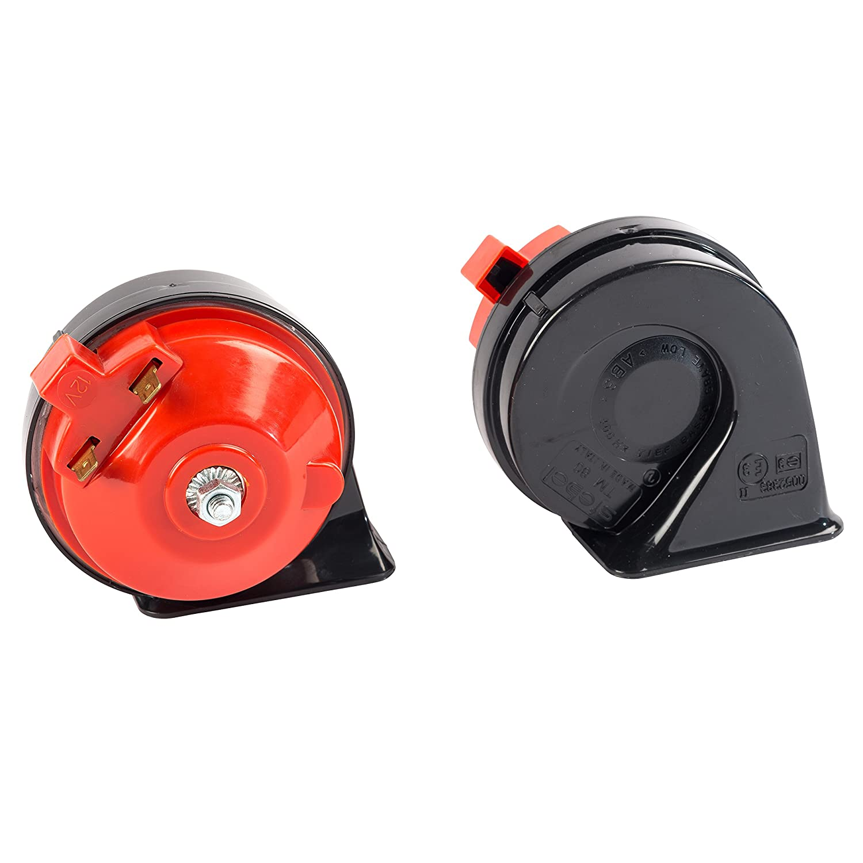 Stebel TM80//2/L 12/V elektromagnetisches doble//Bocina