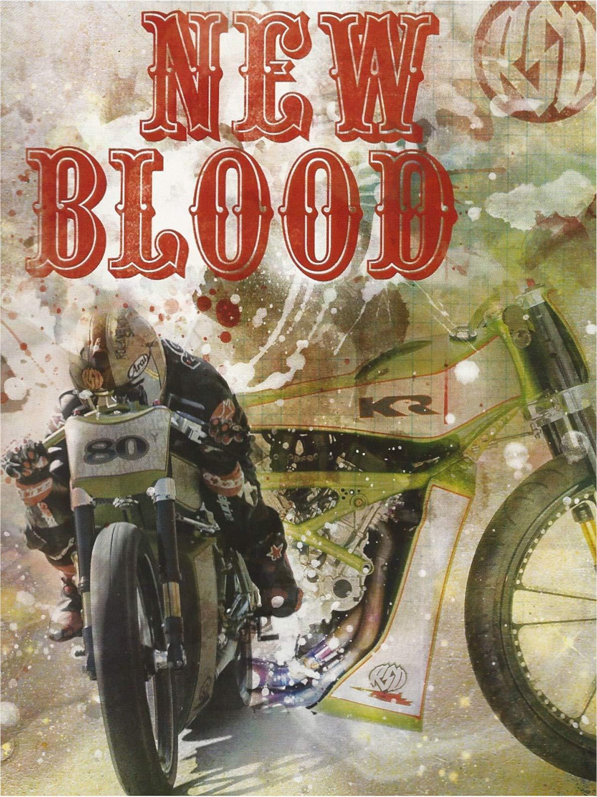 Roland Sands: New Blood