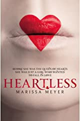 Heartless Paperback