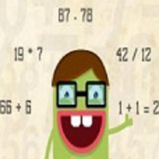 Fun Math (Cool Math Fun Games)