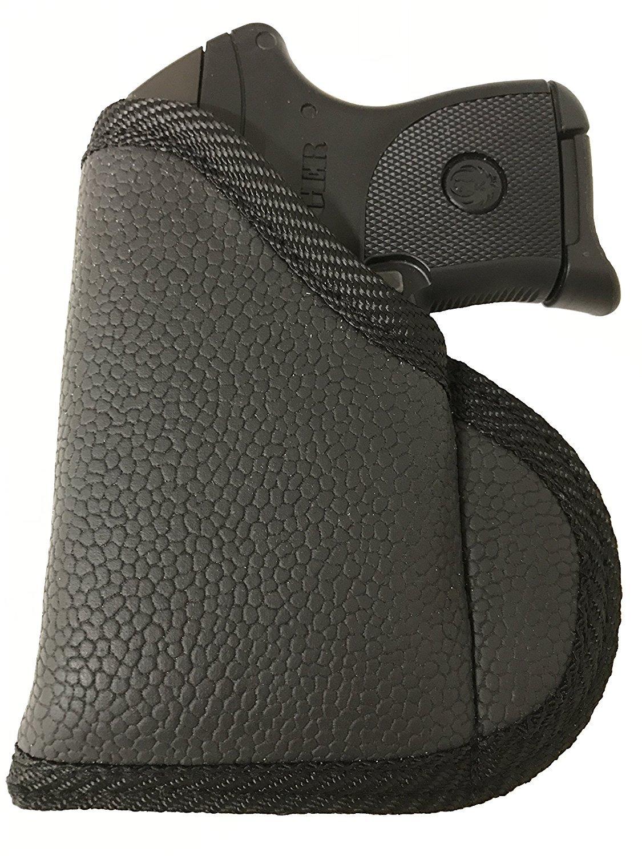 Protech Outdoors Gripper Inside Waistband or Pocket Gun Holster fits Remington RM380