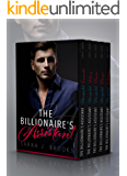 The Billionaire's Assistant: Complete Box Set