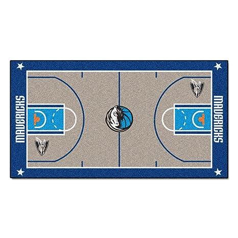 2bb885d5596 Image Unavailable. Image not available for. Color  FANMATS NBA Dallas  Mavericks ...