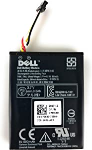 Original Battery for Dell RAID Controllers PERC H710 H710p H810 - Type 70K80