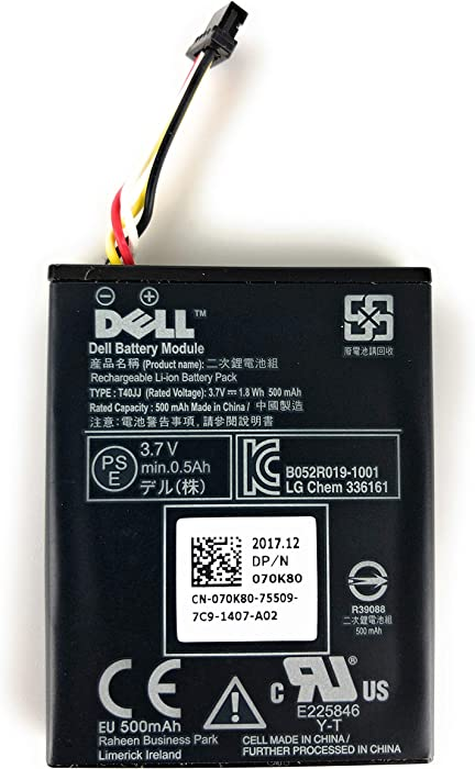 The Best Dell 8550U