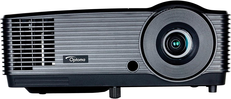 Optoma E1P1F0J1E0Z1 - Proyector (3200 lúmenes ANSI, DLP, SVGA ...