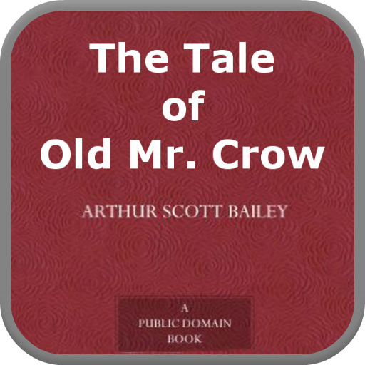 The Tale of Old Mr. Crow PDF