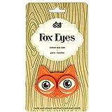 DCI Fox Contact Lens Case