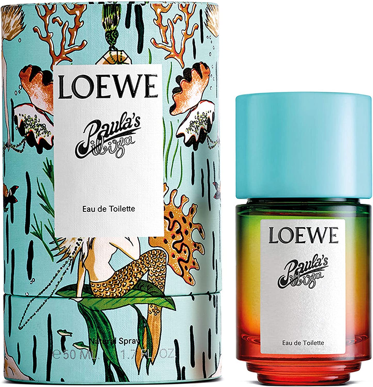 Loewe - Paulas Ibiza EDT: Amazon.es: Belleza