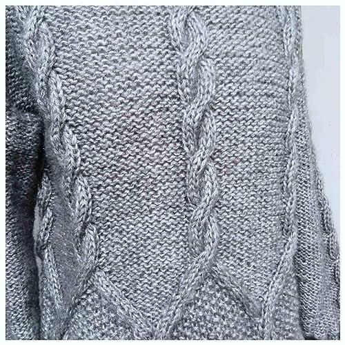 Knitted Collar Braid Unisex adulto Original Buff Knitted Collar Braid