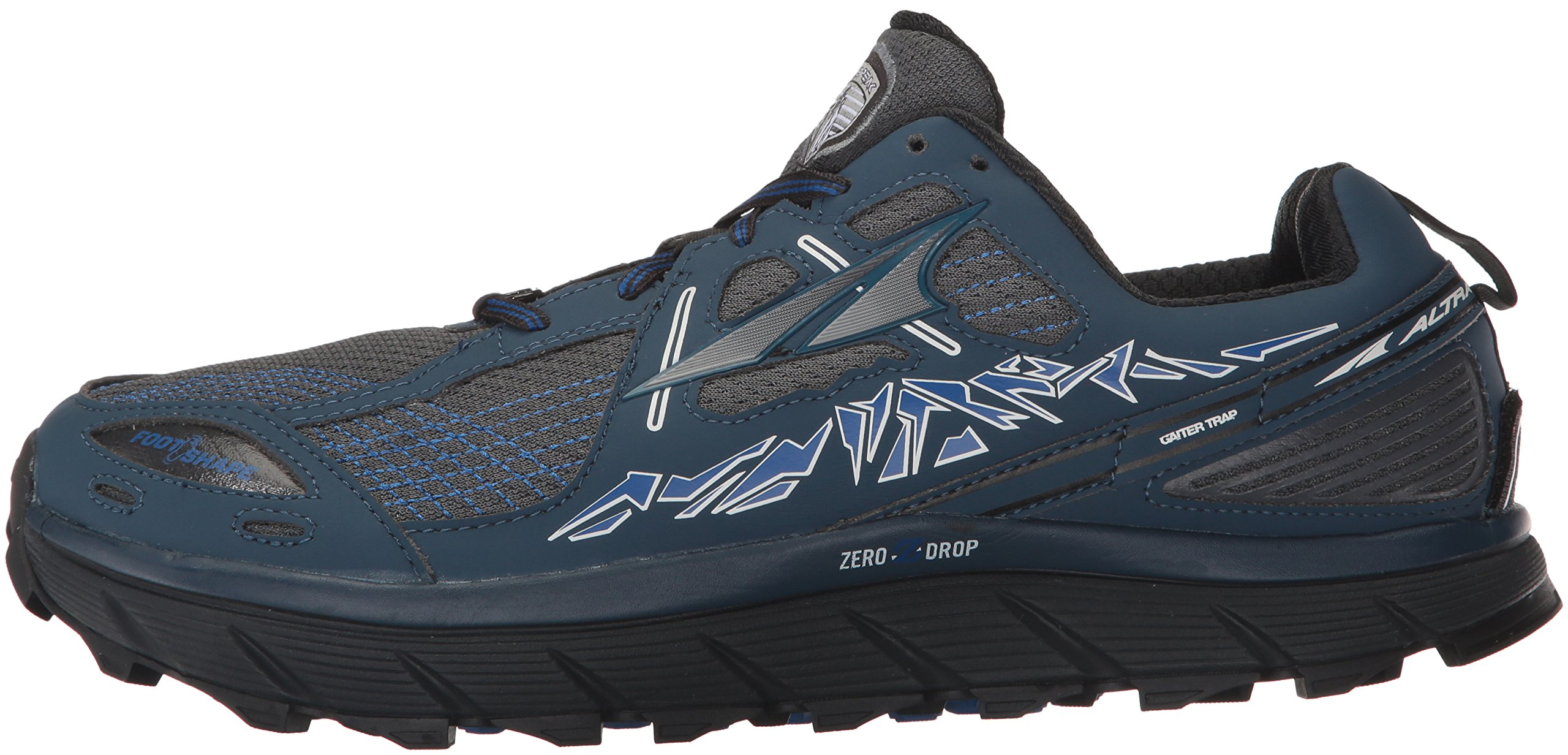 Altra Men's Lone Peak 3.5 Trail Running Shoe, Blue, 12 D US by Altra (Image #5)